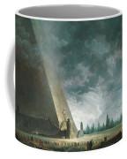 Fantaisie Egyptienne Coffee Mug