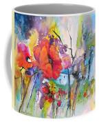 Fantaquarelle 01 Coffee Mug