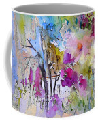 Fantaquarelle 02 Coffee Mug