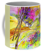 Fantaquarelle 04 Coffee Mug