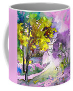 Fantaquarelle 06 Coffee Mug
