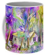 Fantaquarelle 08 Coffee Mug