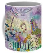 Fantasia Fantasy Coffee Mug