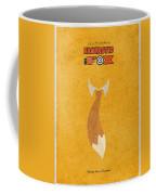 Fantastic Mr. Fox Coffee Mug