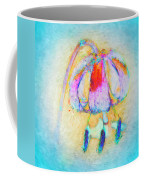 Fantastical Lily Coffee Mug