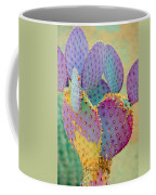 Fantasy Cactus Coffee Mug