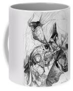 Fantasy Drawing 1 Coffee Mug