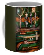 Fantasy - Emergency Vampire Kit  Coffee Mug