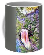 Fantasy Falls Coffee Mug