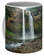 Fantasy Island Falls Coffee Mug