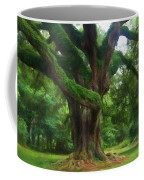 Fantasy Oak Coffee Mug