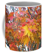 Fantasy Of Fall Coffee Mug