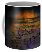 Fantasy Wings Coffee Mug