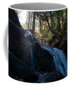 Fantasyfalls Coffee Mug