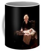 Fantine Coffee Mug