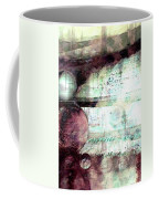 Far Dreaming Coffee Mug by Linda Sannuti