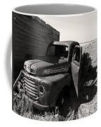 Far From Now Coffee Mug