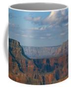 Far Off Canyon Coffee Mug