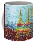 Faraway/sold Coffee Mug