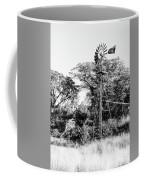 Faraway Windmill Coffee Mug