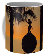 Farewell Mickey Coffee Mug