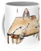 Farewell Party Coffee Mug
