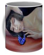 Farfalla - Butterfly Coffee Mug