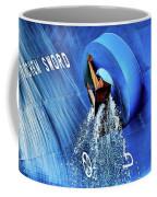 Farichem Sword Coffee Mug