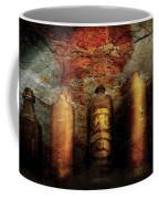 Farm - Bottles - Ceramic Bottles Coffee Mug