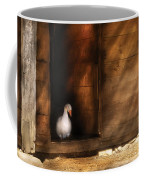 Farm - Duck - Welcome To My Home  Coffee Mug