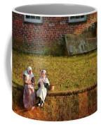 Farm - Farmer - Afternoon Break Coffee Mug