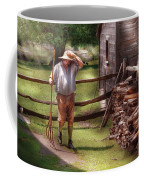 Farm - Farmer - Chores Coffee Mug
