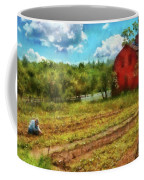 Farm - Farmer - Farm Work  Coffee Mug
