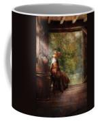 Farm - Farmer - Mother Coffee Mug
