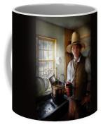 Farm - Farmer - The Farmer Coffee Mug