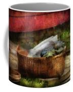 Farm - Laundry  Coffee Mug