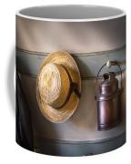 Farm - Tool - The Coat Rack Coffee Mug