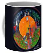 Farm And Logging Machinery Coffee Mug