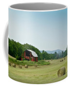 Farm Barn Listing Coffee Mug