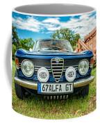 Farm Car - Alpha Gt Coffee Mug