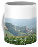 Farm Country Coffee Mug