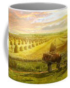 Farm - Finland - Field Of Hope 1899 Coffee Mug
