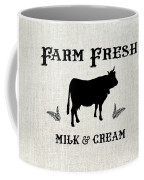 Farm Fresh Coffee Mug