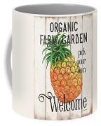 Farm Garden 1 Coffee Mug by Debbie DeWitt