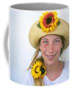 Farm Girl Coffee Mug
