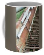 Farm Hooks Coffee Mug