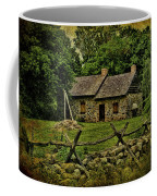 Farm House Coffee Mug