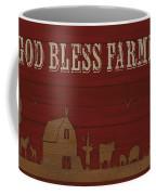 Farm Life-jp3220 Coffee Mug