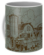 Farm Life-jp3236 Coffee Mug