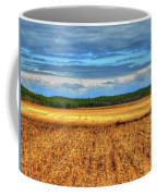 Golden Field Farm Li.ny Coffee Mug